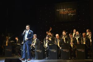 PETR SOVIČ & GOLDEN BIG BAND PRAGUE